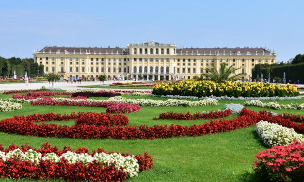Deux jours en Autriche – Vienne