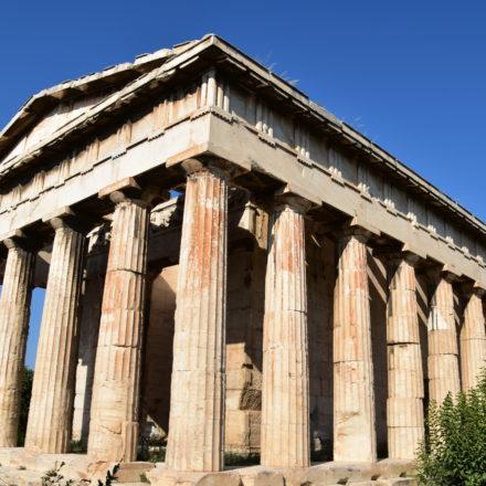 Thessalonique et Athènes