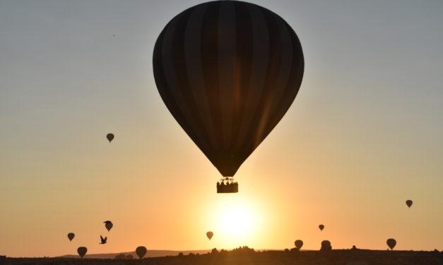 Féerique Cappadoce – Turquie