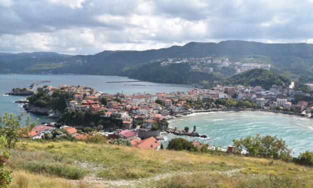Région de la Mer Noire – Turquie