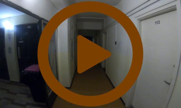 Vidéo – Budapest