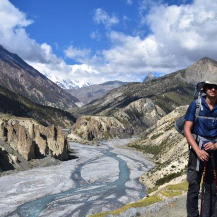 Tour des Annapurnas – Jours 1 à 8