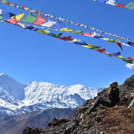 Tour des Annapurnas – Jours 9 à 16