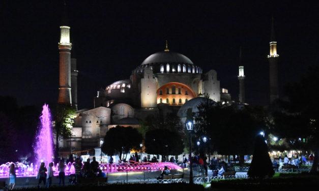 La belle Istanbul – Turquie