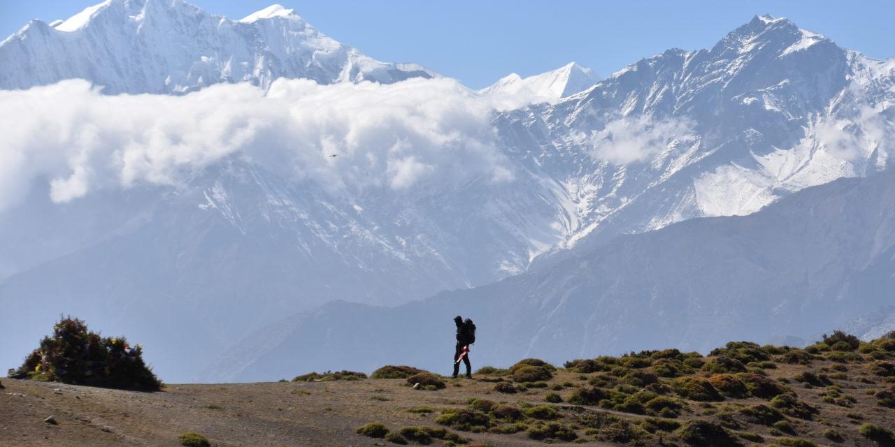 Le tour des Annapurnas – Jours 9 à 16