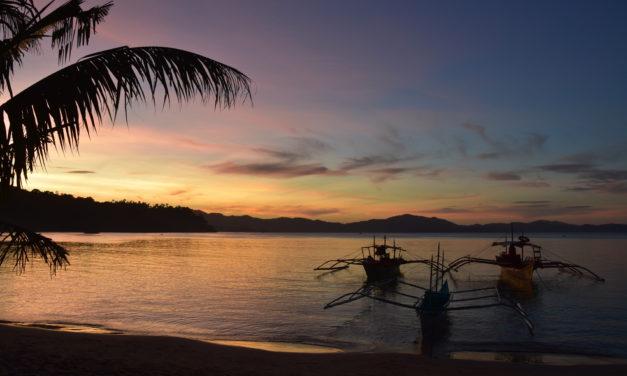 Un air de paradis à Palawan