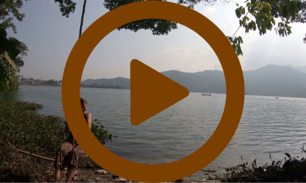 Vidéo – Katmandou et Pokhara