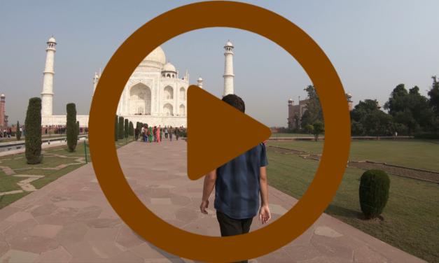 Vidéo – Inde