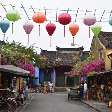 Cat Ba, centre et Sud du Vietnam