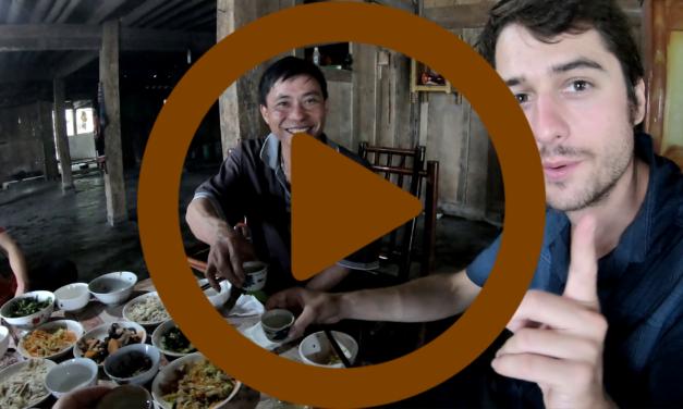 Vidéo – Trek à Hoang Su Phi