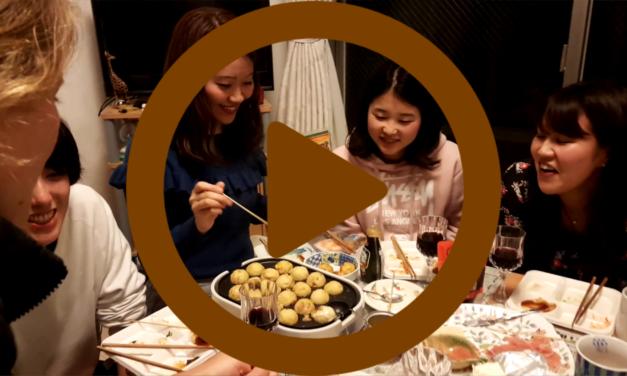 Vidéo – Japon: Chez Rei