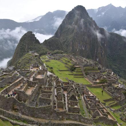 Cusco, le Machu Picchu et le lac Titicaca